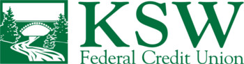 KSW Federal Credit Union Logo