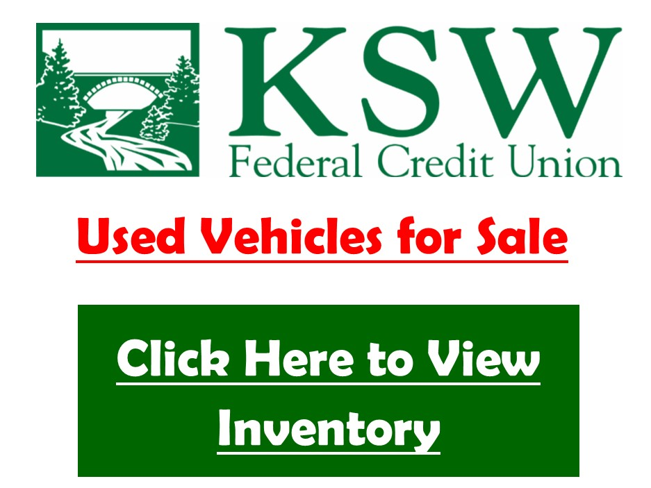 Home Ksw Federal Credit Union