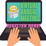 Annual Meeting Button